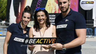 Arranca la Semana Europea del Deporte en Madrid