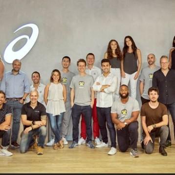 Asics da a conocer los cinco proyectos ganadores del Tenkan-Ten