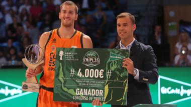 Atmósfera Sport arranca un triunfal sexto año consecutivo de patrocinio