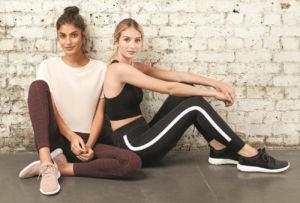 Amazon crea la marca femenina de deporte Aurique