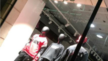 Base estrena tienda en Valencia