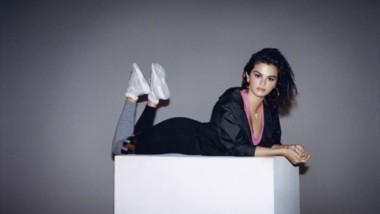 Puma invita a Selena Gomez a participar en el diseño de sus nuevas Defy