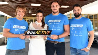 Afydad y Barcelona Moda Centre suman sinergias en favor del deporte
