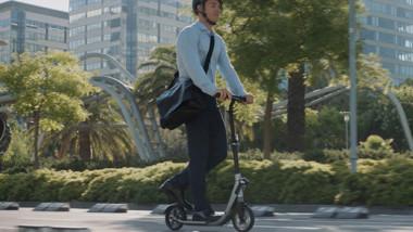 Decathlon se suma a la Semana Europea de la Movilidad