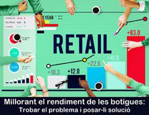 curso de Escodi sobre retail y rendimiento en las tiendas