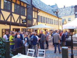 Cumbre Europea del Outdoor 2018 en Malmöe