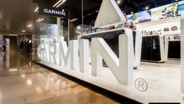 Garmin abre en Barcelona su primera tienda propia