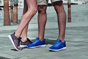 calzado deportivo J'hayber con Foam