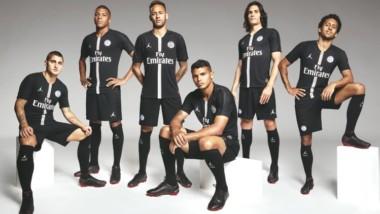 Nike traslada Jordan al fútbol