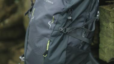 Ternua acentúa su apuesta sostenible en sus mochilas