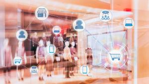 omnicanalidad , retail y hábitos de consumo