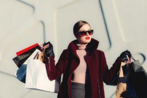 retail de lujo según Escodi