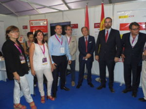 Salon International du Sport et des Loisirs en Casablanca