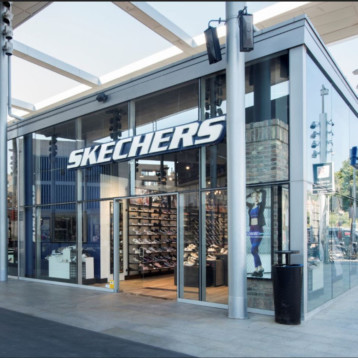 Skechers mejora su beneficio neto un 66%