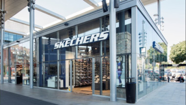 Skechers abre su primera tienda en Barcelona