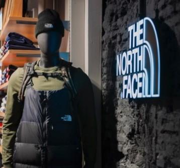 The North Face estrena concepto de retail en España