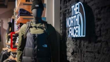 The North Face estrena concepto de retail en España