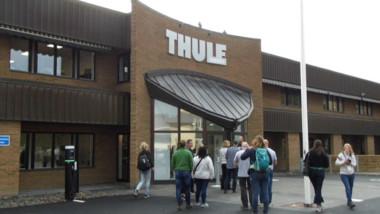Thule: Cuando invertir en fallos resulta rentable