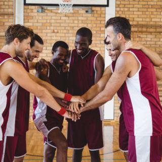 Deportes de equipo