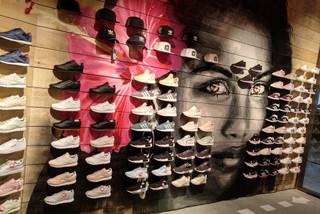 Dooers abre 240 metros destinados a oferta sneaker en Vitoria