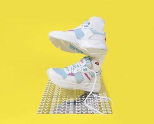 Ellesse lanza su colección de calzado de moda deportiva