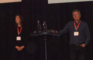Los consejeros de Foresight Factory intervienen en la Cumbre Europea del Outdoor