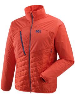 Millet lanza sus chaquetas con Polartec Power Fill