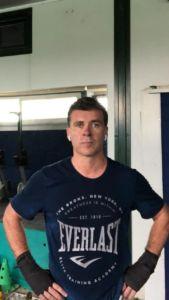 Antonio Gonzlez Oteros, responsable de Desarrollo Corporativo de Oteros tiendas de deporte