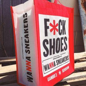 Tabarka Creations presenta sus bolsas personalizadas en Sportjam