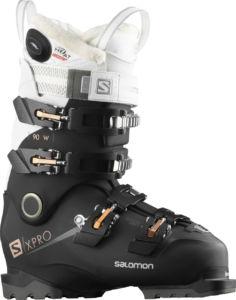 sistema de calefacción de botas de esquí de Salomon
