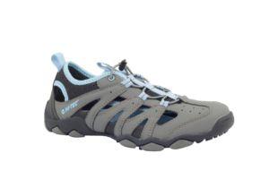 calzado femenino de Hi-Tec para outdoor