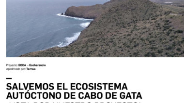 Ternua propone una nueva acción medioambiental