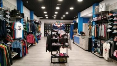 Atmósfera Sport estrena tienda en Lugo