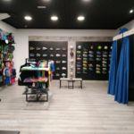 nueva tienda Atmósfera Sport en Lugo