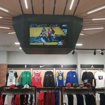 Basket World celebra su primer aniversario
