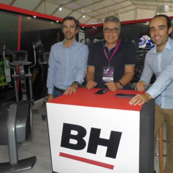 BH Fitness consolida su imagen en Marruecos