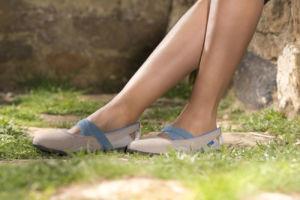 calzado Chiruca para el próximo verano