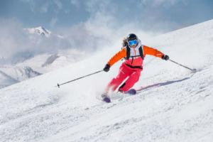 mercado del esquí