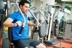 fitness y entrenamiento