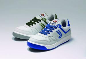 nueva zapatilla de moda deportiva de J'hayber New Match