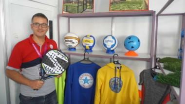 Jim Sports ve en Marruecos su puente de conexión con el resto de África