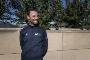 Le Coq Sportif patrocina al Movistar Team de ciclismo
