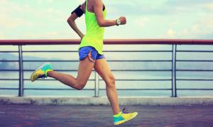 datos sobre el mercado del running