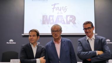El Salón Náutico de Barcelona se embarca en su edición más innovadora