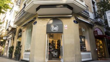 Buff afronta la Navidad con nuevas aperturas de tiendas