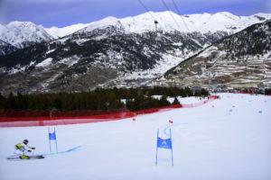 presentación de las novedades de esquí de las estaciones de Andorra Grandvalira y Vallnord
