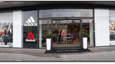 Adidas abre su outlet más grande de España