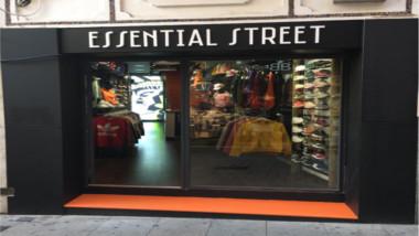 Essential Street abre en Plasencia y prepara nuevas aperturas