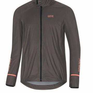 Las chaquetas Gore-Tex Shakedry permiten disfrutar de la actividad en invierno