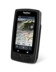 dispositivos GPS de Twonav para la práctica del ciclismo